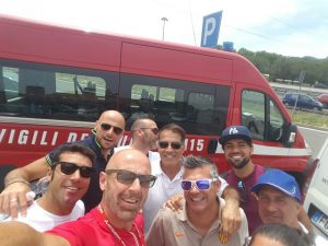 gruppo bus