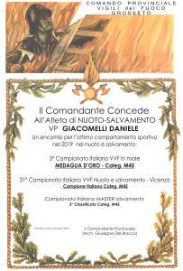 Attestato -Giacomelli-19